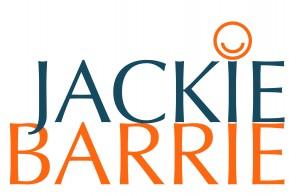 Jackie Barrie logo