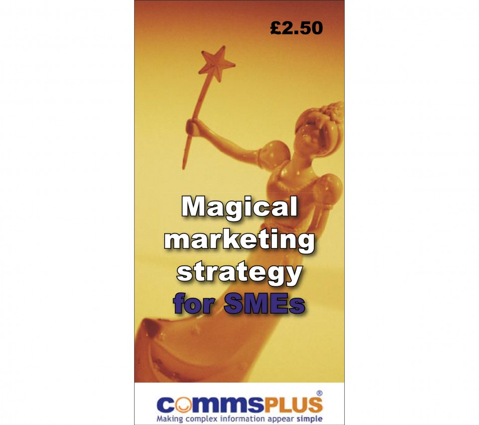 magical marketing strategy