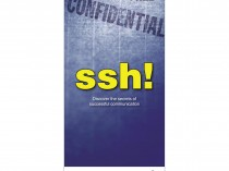 Ssh! Discover the secrets of successful communication