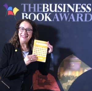 Biz Book Awards