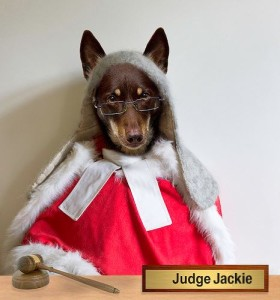 Judge Jackie