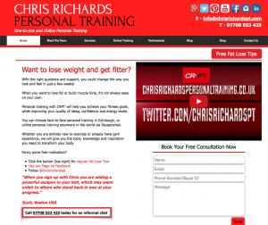 http://www.chrisrichardspt.com/