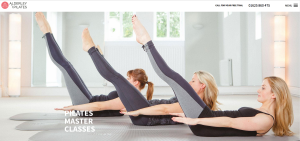 Alderley Pilates
