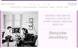 David Law Jeweller