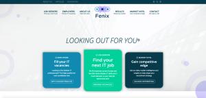Fenix HR
