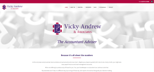 Vicky Andrew