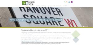 Watson Sole