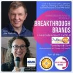 Breakthrough Brands